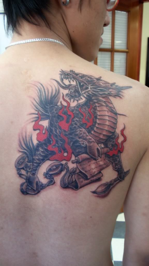 Asheville tattoo shops and parlors in wnc for Asheville nc tattoo